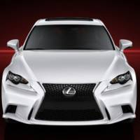 Say Hello! to the 2014 Lexus IS