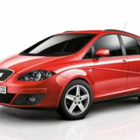 Seat offers Copa editions for Altea and Altea XL in UK