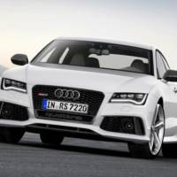 This is the uber-sport Audi RS7 Sportback
