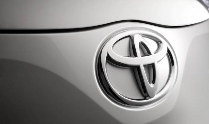 Toyota regains the Worlds largest car manufacturer title in 2012