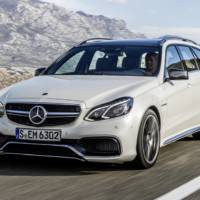VIDEO: 2013 Mercedes E63 AMG Saloon and Estate models new commercial