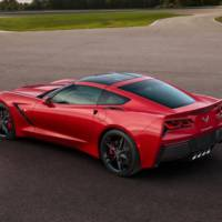 VIDEO: 2014 Chevrolet Corvette Stingray official clips