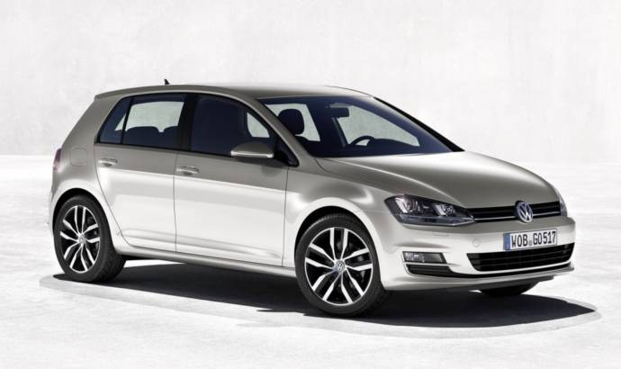 Volkswagen Golf 7 reaches 100.000 orders in just two month