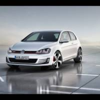 Volkswagen Golf 7 to be produced in Mexico starting 2018
