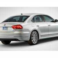 Volkswagen Passat Performance Concept set to be unveiled in Detroit