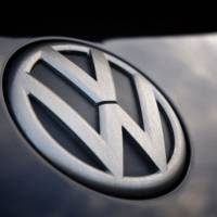 Volkswagen sold 5.74 million vehicles in 2012, up 12.7 per cent