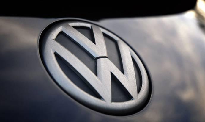 Volkswagen sold 5.74 million vehicles in 2012, up 12.7 per cent