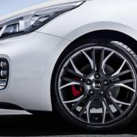 2014 Kia pro-ceed GT and ceed GT official photos and details