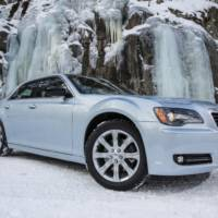 2013 Chrysler 300 Glacier priced at 36.845 dollars in the US