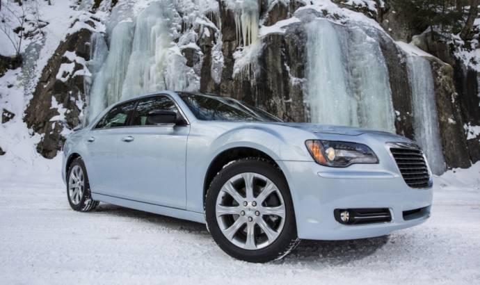 2013 Chrysler 300 Glacier priced at 36.845 dollars in the US