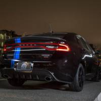 2013 Dodge Dart Mopar officially unveiled ahead of Chicago