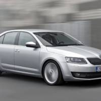 2013 Skoda Octavia priced from 15.990 pounds in the UK