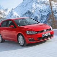 2013 Volkswagen Golf 4Motion officially launched as an option