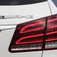 2014 Mercedes E63 AMG officially unveiled ahead of NAIAS