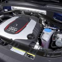 Audi SQ5 TDI prepared by B&B