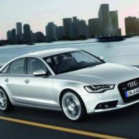 Audi could bring to the 2013 IAA in Frankfurt the A6 Sportback e-tron Concept