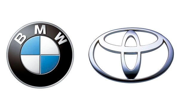 BMW and Toyota have teamed up for a new sports car
