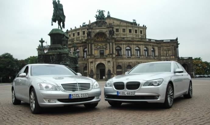 BMW overtakes Mercedes in 2012 US luxury segment