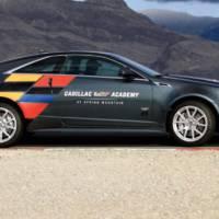 Cadillac V-Series Academy - high-performance driving near Las Vegas