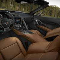 Chevrolet Corvette Stingray Convertible is heading to Geneva Motor Show