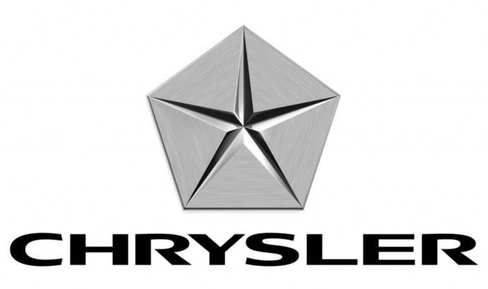 Chrysler Group sold 2.2 million vehicles in 2012