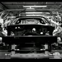 Creation - the fourth Corvette C7 video teaser