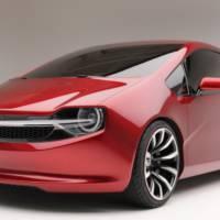 Honda reveals GEAR Concept at Montreal Auto Show
