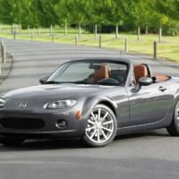 Mazda will build an MX-5-based Alfa Romeo roadster in Hiroshima