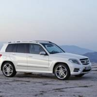 Mercedes-Benz GLK Coupe will be ready in 2016