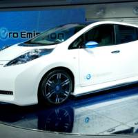 Nissan Leaf Nismo will go into production