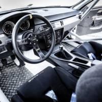 RS Racingteam BMW M3 gets a pure racing feel