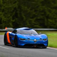 Renault Alpine brand will have its own advisory board