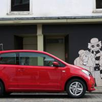 Seat Ibiza and Mii Toca editions launched in UK