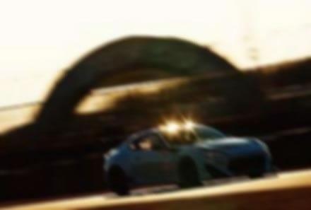 Toyota 86 TRD Griffon Concept teased ahead Tokyo Auto Show