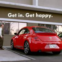 VIDEO: Volkswagen Get Happy commercial gets aired before Super Bowl