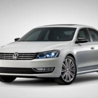Volkswagen Passat Performance Concept set to be unveiled in Detroit
