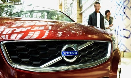 Volvo: 2013 will be another challenging year