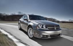 2013 Chrysler 200 and Dodge Avenger recalled in the US