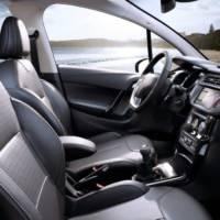 2013 Citroen C3 facelift prepared for Geneva debut