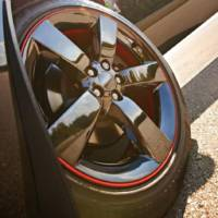 2013 Dodge Challenger R/T Redline coming to Chicago Motor Show