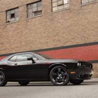 2013 Dodge Challenger R/T Redline coming to Chicago Motor Show