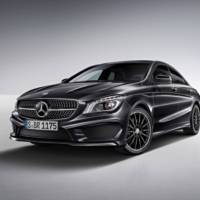 2013 Mercedes CLA first promotional video