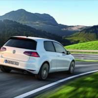 2013 Volkswagen Golf GTI unveiled ahead of Geneva Motor Show