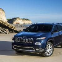 2014 Jeep Liberty - first official photos