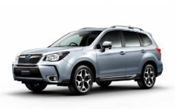 2014 Subaru Forester to make its European debut during Geneva