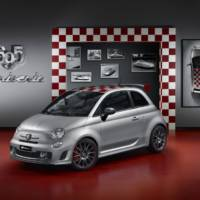 Abarth fuoriserie is the italian surprise for Geneva Motor Show