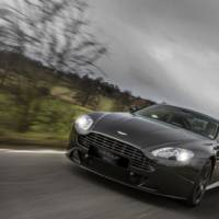 2013 Aston Martin Vantage SP10 launched in Europe