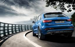 2014 Audi RS Q3 - the first performance SUV in Ingolstadt comes to Geneva