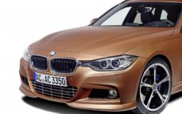 BMW 6-Series Gran Coupe and 3-Series Touring by AC Schnitzer