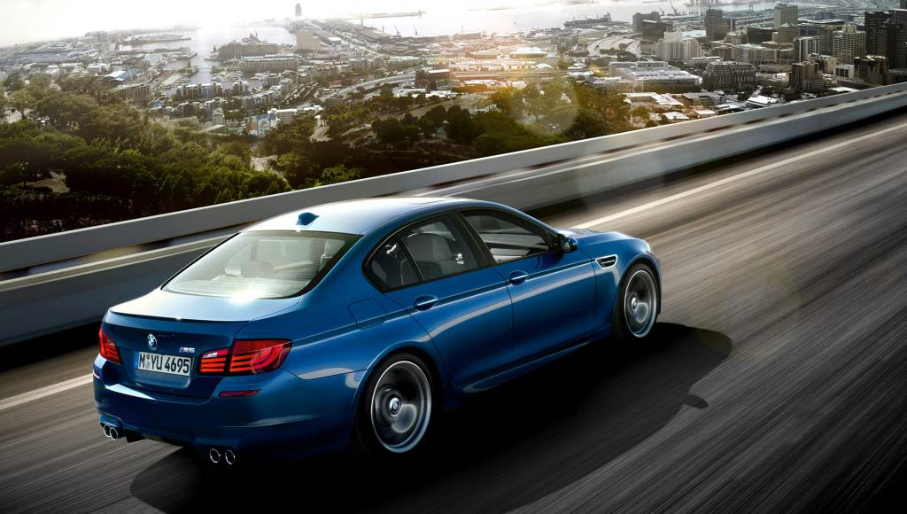 BMW M division considering Mercedes AMG Black Series rival